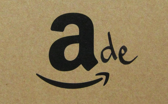 Ade Amazon: Alle Links zu Amazon entfernt (Foto: Christof Herrmann, 2013)